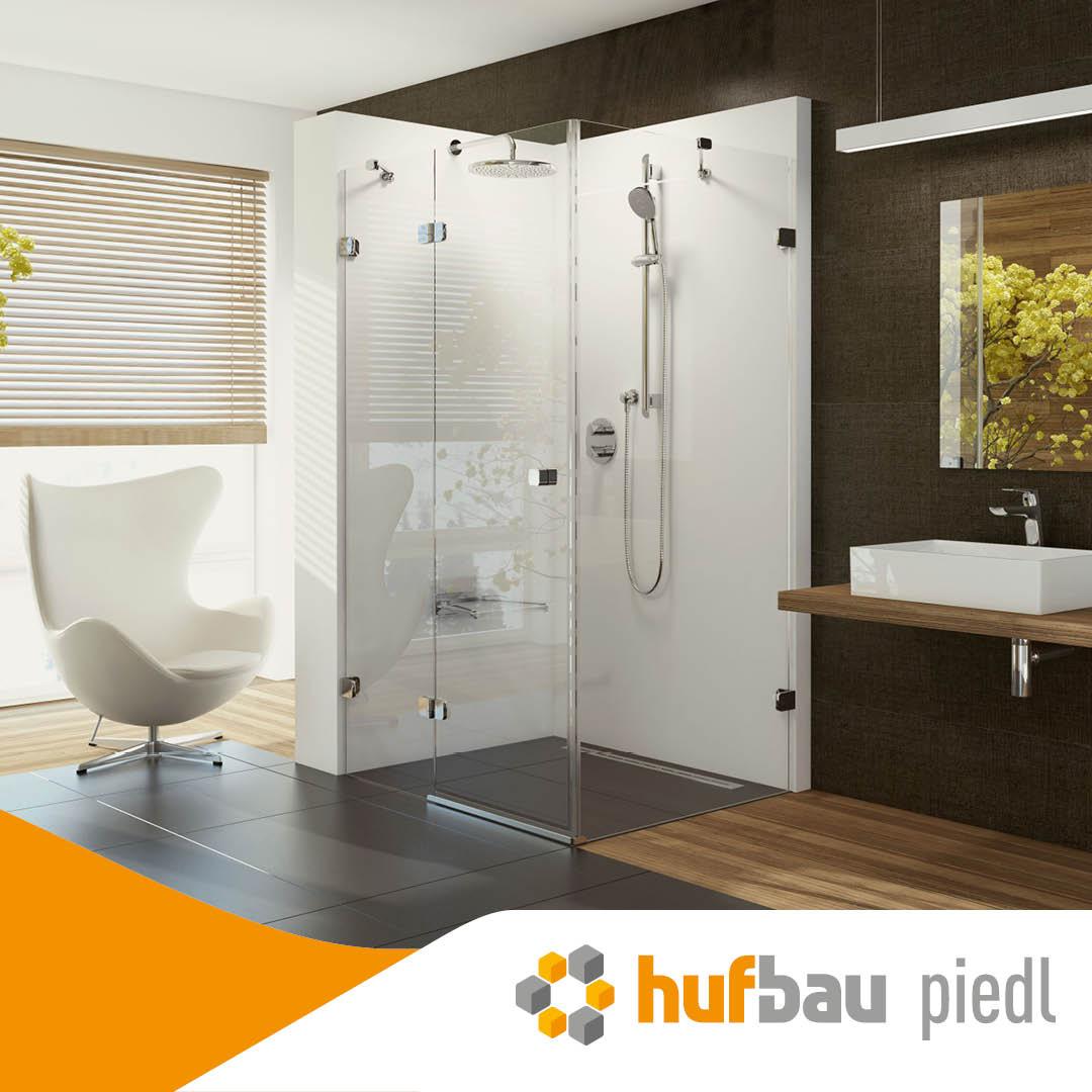 Épített zuhanyzó készítése