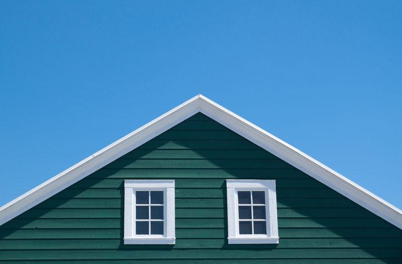Nyeregtetős ház - az igazi klasszikus