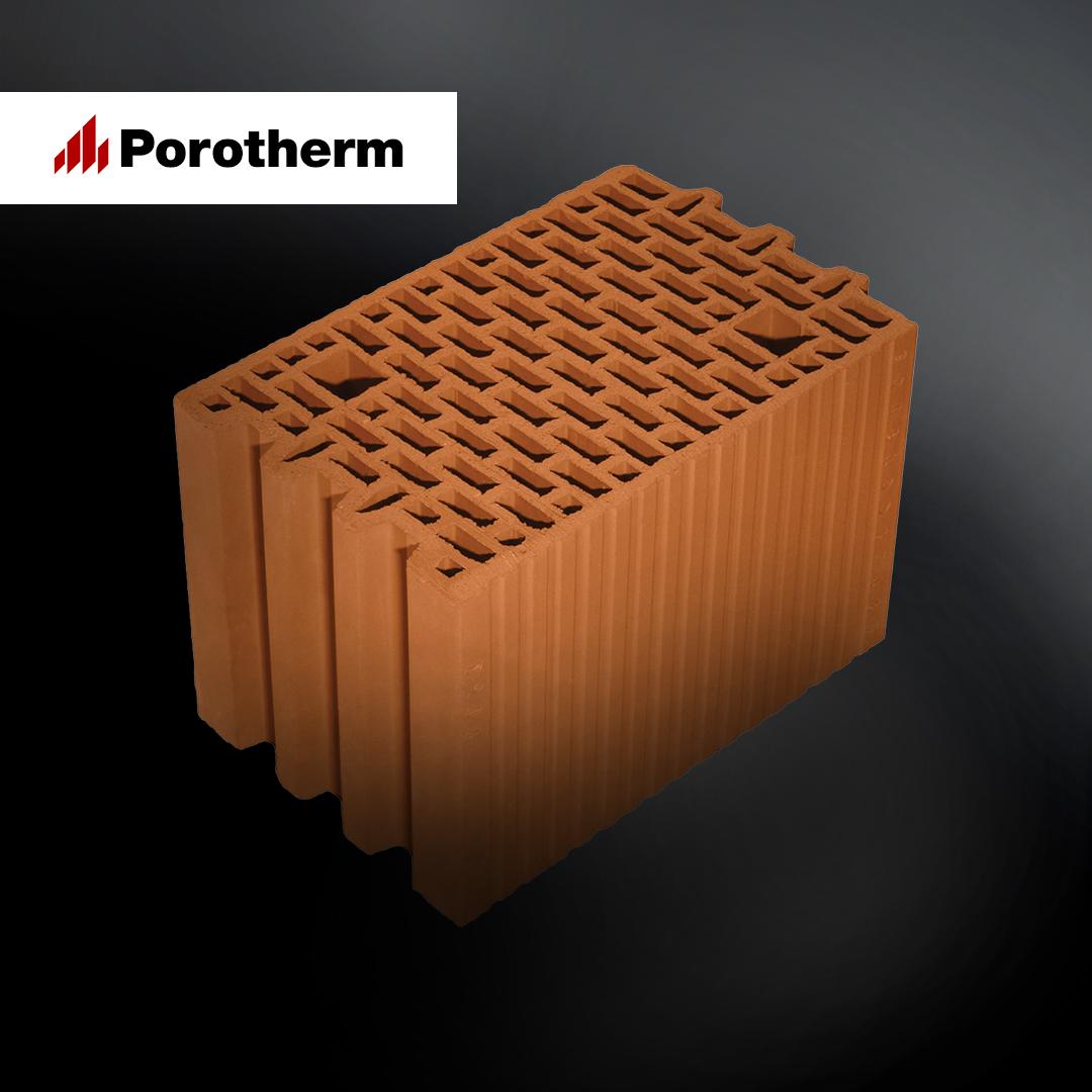 Porotherm akció